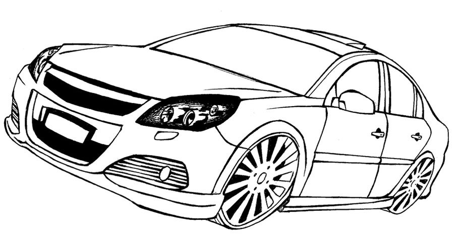 Carros TUNING para pintar gratis! ▷ Mecánico online 24 horas | Fcoches